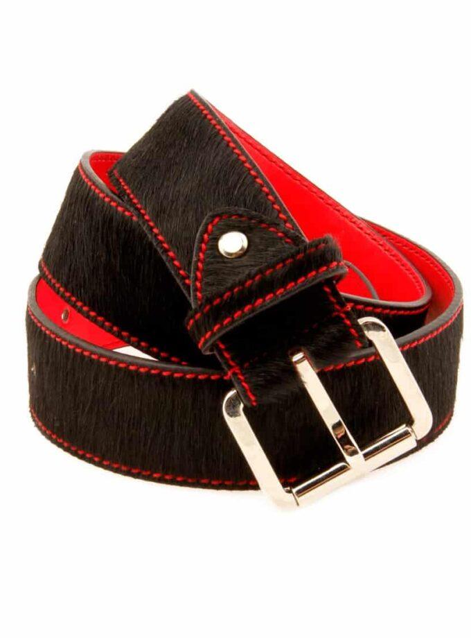 Cinturón de Piel de Toro