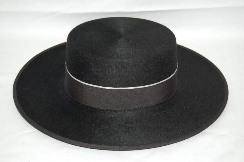 Sombrero Ala Ancha