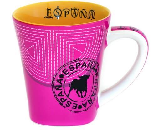 MUG DE CAFE CAPOTE