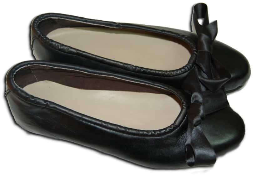 zapatillas de torero