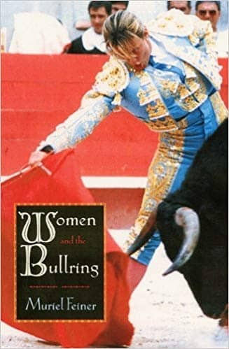 "Libro ""Women and the bullring"""