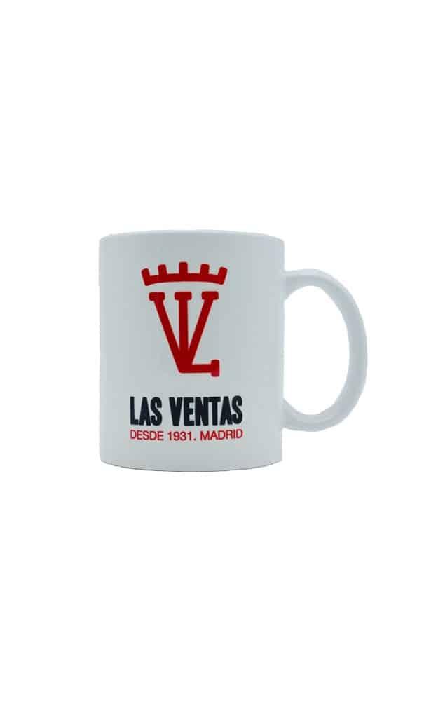 Taza Hierro Las Ventas