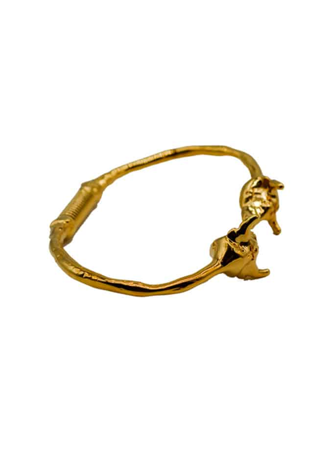 bull heads bracelet MI TORO