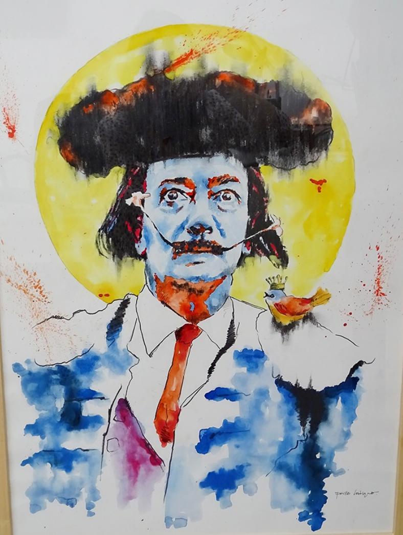 EUGENIO de Pérez Indiano