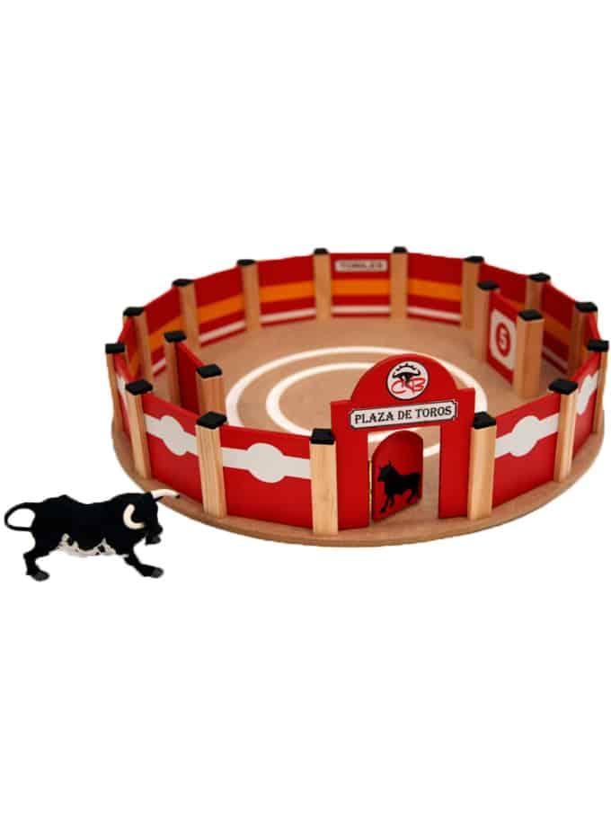 Plaza de Toros Mini de juguete