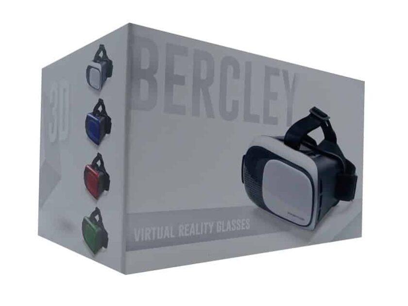 Gafas Realidad Virtual Las Ventas Tour