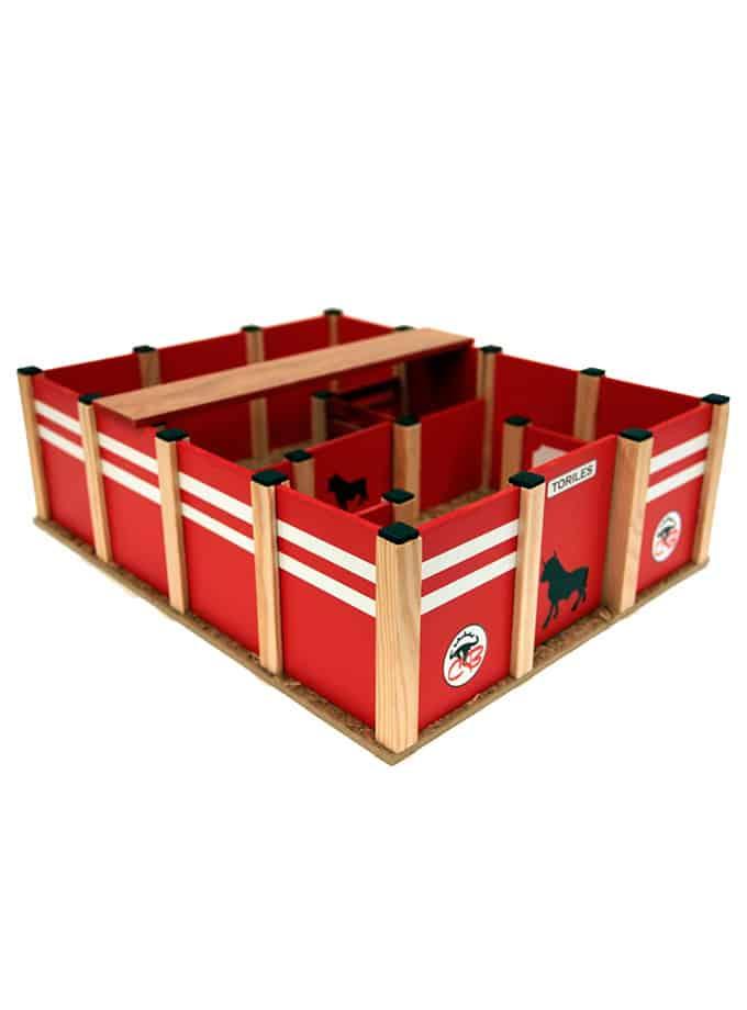 Toriles - Corrales de juguete