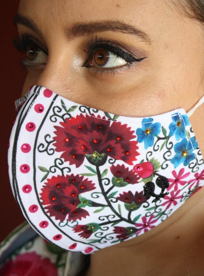 Masque Protecteur Paseo avec filtre TNT