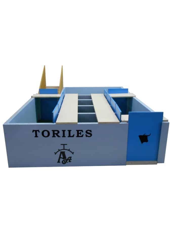Toriles XL 1 de juguete