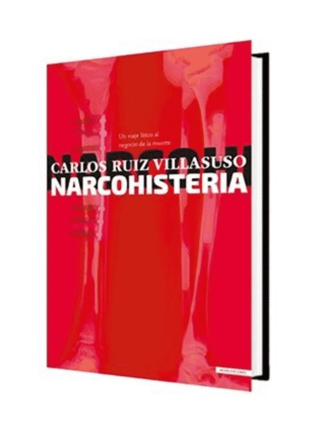 narcohisteria libro